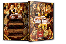 Championship Wrestling from Florida - The Story (2 DVD Set)