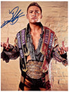 Highspots - Kazuchika Okada ''Brick Background'' Hand Signed A4 *inc COA*