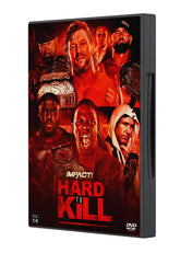 Impact Wrestling - Hard To Kill 2021 Event DVD