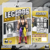Legends of Professional Wrestling Series - Juventud Guerrera Action Figure