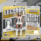 Legends of Professional Wrestling Series - Francine Action Figure