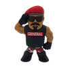 Micro Brawlers : Bad Luck Fale NJPW Figure
