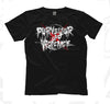 "NJPW - Jon Moxley ""Perveyor of Violence"" (Double-Sided) T-Shirt"