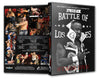 PWG - BOLA : Battle of Los Angeles 2019 - Stage 1 Event DVD