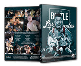 PWG - BOLA : Battle of Los Angeles 2018 - Stage 1 Event DVD