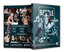 PWG - BOLA : Battle of Los Angeles 2018 - Stage 2 Event DVD