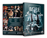 PWG - BOLA : Battle of Los Angeles 2018 - Final Stage Event DVD