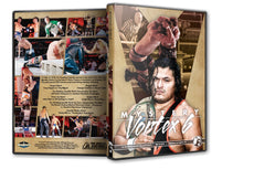 PWG - Mystery Vortex VI 6 2019 Event DVD or Blu-Ray