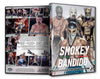 PWG - Smokey and the Bandido 2018 Event Blu-Ray