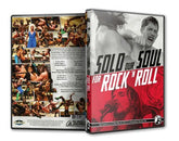 PWG - Sold Our Soul For Roll 'N Roll 2014 Event DVD ( Pre-Owned )
