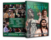 PWG - The Makings Of A Varsity Athlete 2019 Event DVD