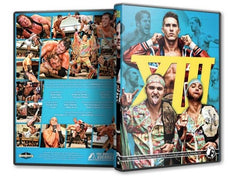 PWG - Thirteen 2016 Event DVD