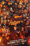 ROH - Final Battle 2020 Signed 11x17 Poster (20 Autographs)