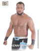 ROH - Kenny King 2017 UK Tour 8x10