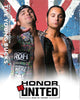 ROH - Young Bucks 2018 August UK Tour 8x10