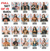 ROH - Full Set of 19  Autographed Honor United 2019 8x10s