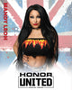 ROH - Mandy Leon : Honor United 2019 8x10