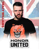 ROH - Tracy Williams : Honor United 2019 8x10