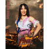 ROH - Sumie Sakai : Final Battle 2019 8x10 *Hand Signed*