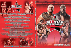 ROH - All Star Extravaganza 6 2014 Event DVD ( Pre-Owned )