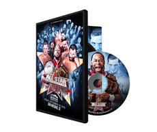 ROH - All Star Extravaganza 7 2015 Event DVD