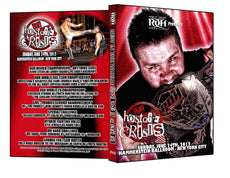 ROH - Best in the World 2012 Event DVD ( Pre-Owned )