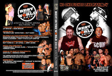 ROH - Best in the World 2013 Event DVD ( Pre-Owned )