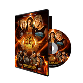 ROH - Best In The World 2018 Event DVD Set