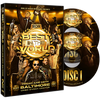 ROH - Best In The World 2019 Event DVD Set