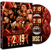 ROH - Best Of 2019 Volume 3 - 2019 Event 2 DVD Set