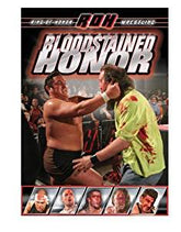 ROH - Bloodstained Honor DVD (Pre-Owned)