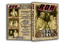 ROH - Buffalo Stampede 2005 Event DVD (Pre-Owned)