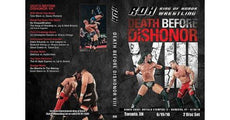 ROH - Death Before Dishonor 8 2010 Event DVD ( Pre-Owned ) + Bonus Disc