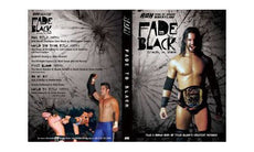 ROH - Fade to Black 2010 Event DVD ( Pre-Owned ) + Bonus