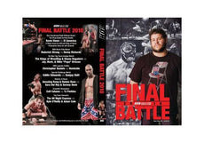 ROH - Final Battle 2010 Event DVD ( Pre-Owned )