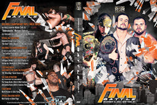 ROH - Final Battle 2013 Event DVD ( Pre-Owned )