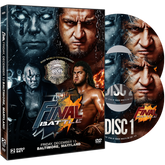 ROH - Final Battle 2019 Event 2 DVD Set