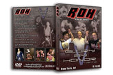ROH -  Glory By Honor 5 Night 2 2006 Event DVD (Pre-Owned)