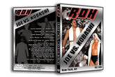 ROH - Joe vs. Kobashi 2005 Event DVD (Pre-Owned)