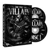 "ROH - Best Of Marty Scurll ""One True Villain"" 2 Disc DVD Set ( Pre-Owned )"