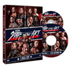 ROH - State Of the Art - San Antonio and Dallas, TX 2018 2 Event DVD Set * Damaged Box *