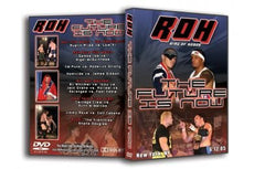 ROH - The Future Is Now 2005 Event DVD (Pre-Owned)