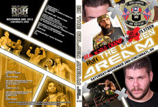 ROH - The Golden Dream 2013 Event DVD ( Pre-Owned )
