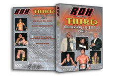 ROH - Third Anniversary Celebration Part 3 2005 Event DVD (Pre-Owned)