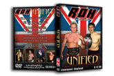 ROH - Unified 2006 Event DVD (Pre-Owned)