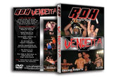 ROH - Vendetta 2005 Event DVD (Pre-Owned)