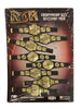 ROH - Action Figure Championship Belt Accessory Pack