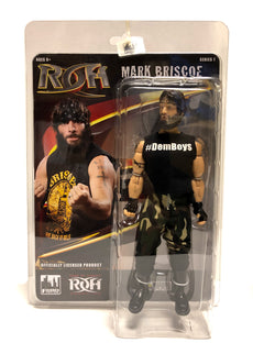 ROH - Mark Briscoe : ROH Series 1 Action Figure