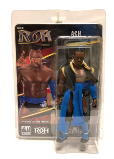 ROH - ACH : ROH Series 3 Action Figure