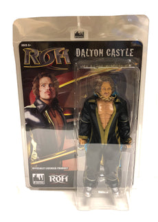 ROH - Dalton Castle : ROH Series 3 Action Figure